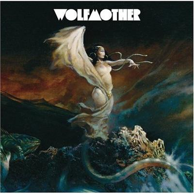 Wolfmother: 狼牙生誕!
