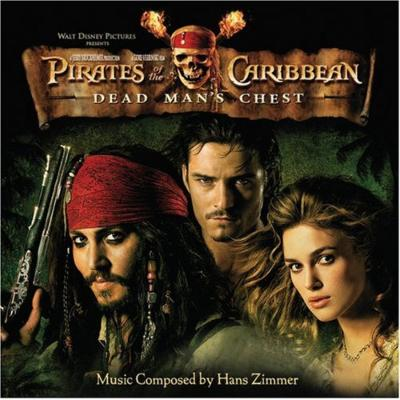 Pirates Of The Caribbean: Deadman's Chest
