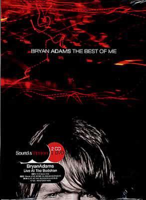Best Of Me: Sound & Vision