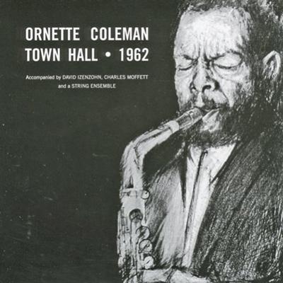Town Hall 1962