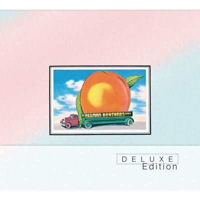 Eat A Peach -Deluxe Edition