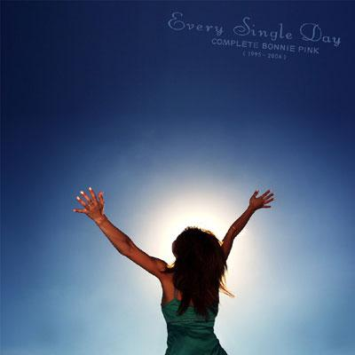 Every Single Day Complete Bonnie Pink (1995-2006)