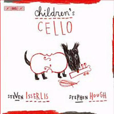 Children's Cello: Isserlis(Vc)hough(P)