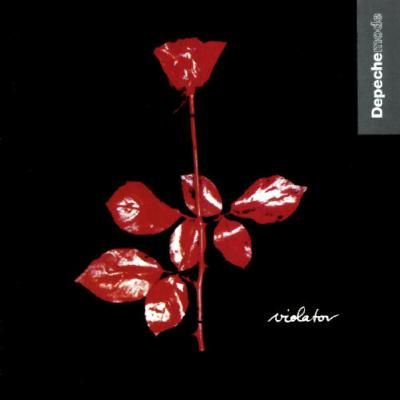 Violator 【Copy Control CD】