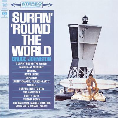 Surfin Round The World