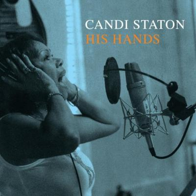 His Hands 【Copy Control CD】