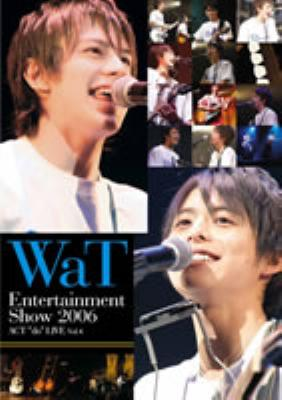 "WaT Entertainment Show 2006 ACT""do"