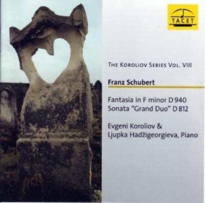 Fantasy, Grand Duo: Koroliov Piano Duo