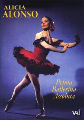 アリシア・アロンソ Prima Balle...