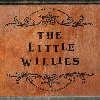 Little Willies 【Copy Control CD】