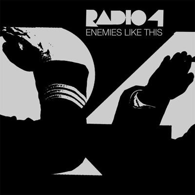 Enemies Like This 【Copy Control CD】