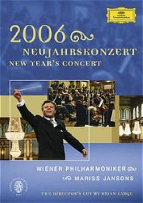 ニューイヤー・コンサート2006 マリス・ヤンソンス