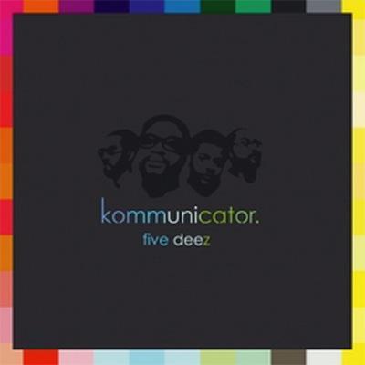 Kommunicator