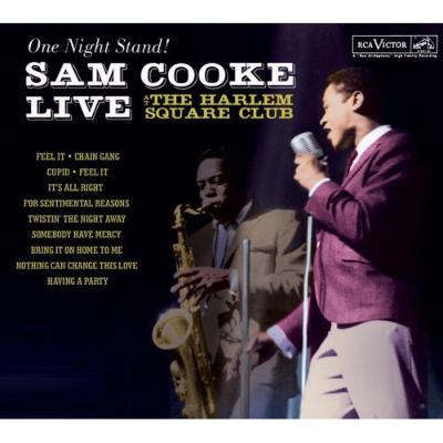 One Night Stand: Live At The Harlem Square Club 1963