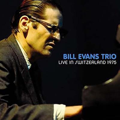 live in switzerland 1975 bill evans piano hmv books online 69232