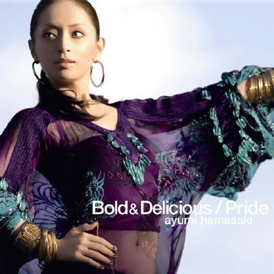 Bold & Delicious / Pride