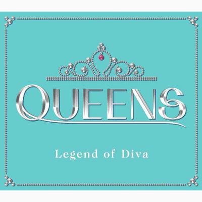 Queens: Legend Of Diva