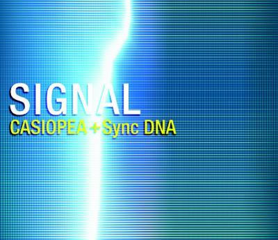 Signal : Casiopea / Synchroniz...
