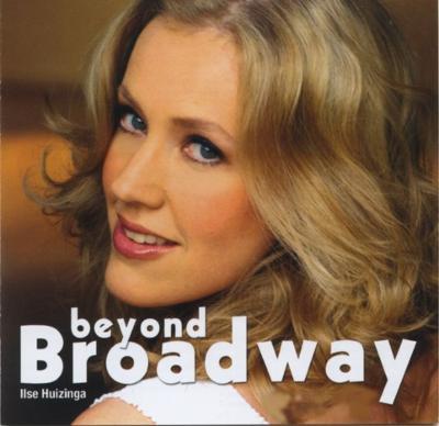 Beyond Broadway: ブロードウェーを越えて