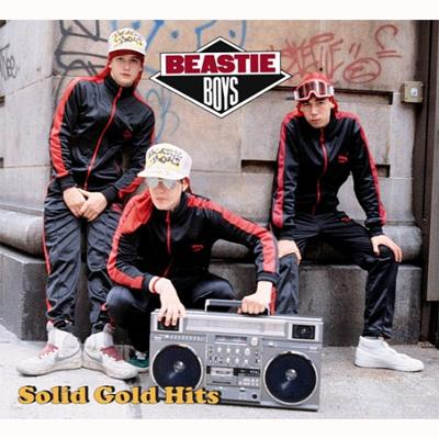 Solid Gold Hits: Single Collection