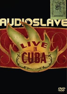 Live In Cuba -Special Live Package
