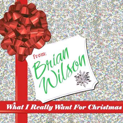 What I Really Want For Christmas