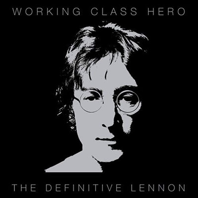 Working Class Hero: The Definitive Lennon (2CD)