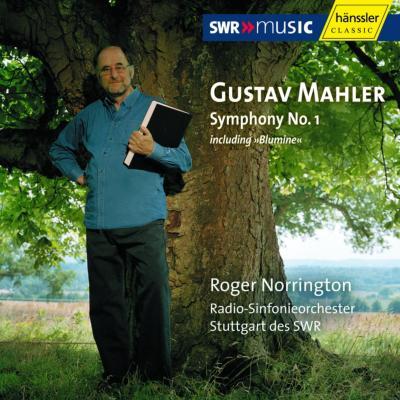 交響曲第1番『巨人』(花の章付き) ノリントン&シュトゥットガルト放送響