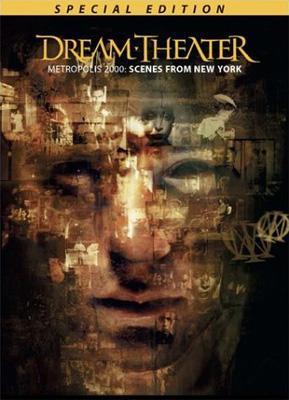 Metropolis 2000: Scenes From New York