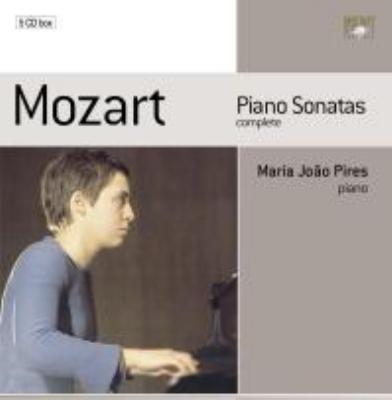 ピアノ・ソナタ全集 ピリス(1974) 予約287セット