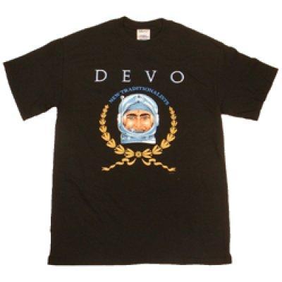 Devo / Nutra / ブラック / M