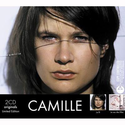 Le Fil / Le Sac Des Filles【Copy Control CD】
