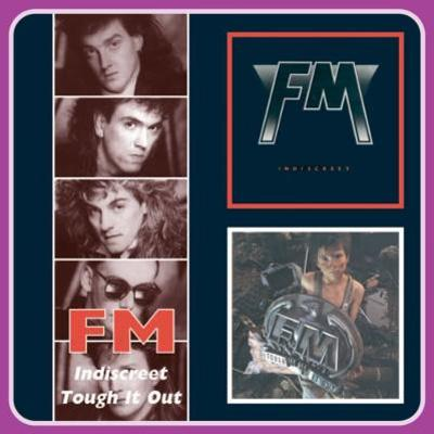 Indiscreet / Tough It Out