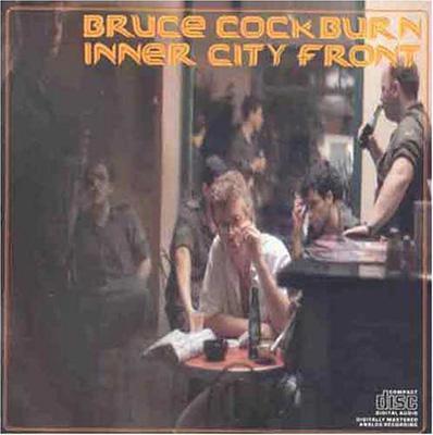 inner city front bruce cockburn hmv books online 62063802882