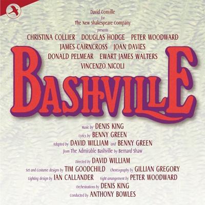 Bashville -London Cast