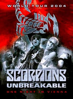 Unbreakable World Tour 2004 One Night In Vienna