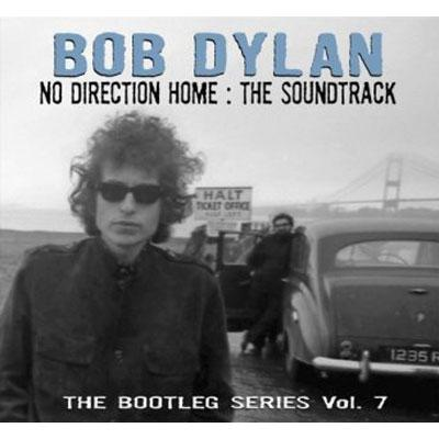 Bootleg Series: Vol.7: No Direction Home