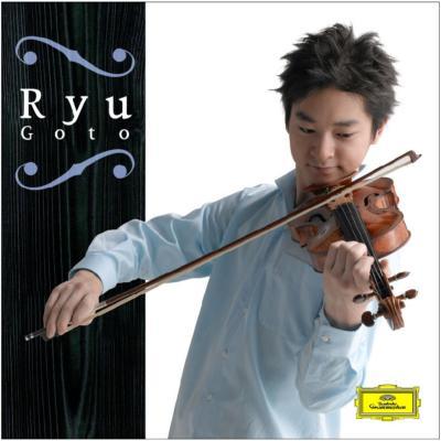 RYU GOTO/五嶋龍 五嶋龍