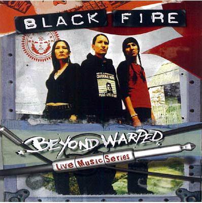 Beyond Warped: Live Music Series