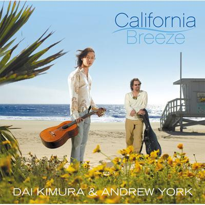 木村大 California Breeze