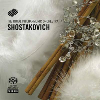 交響曲第5番『革命』、祝典序曲 マッケラス&ロイヤル・フィル
