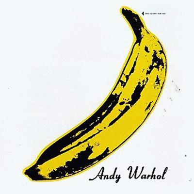 Velvet Underground & Nico -でかジャケ