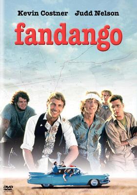 「ファンダンゴ 映画」の画像検索結果