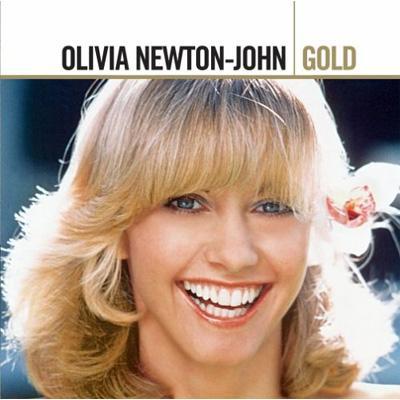 Gold : Olivia Newton John | HM...