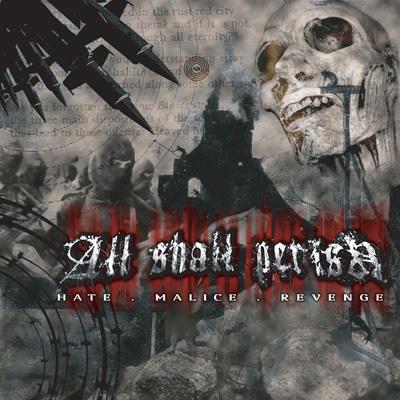 Hate Malice Revenge