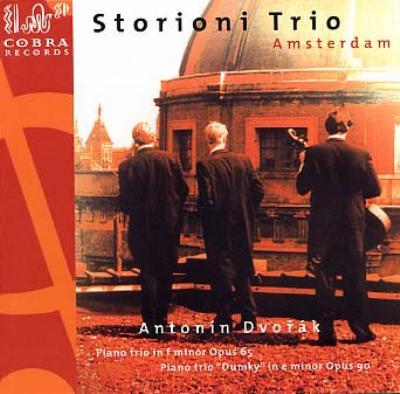 Piano Trio.3, 4: Storioni Trio