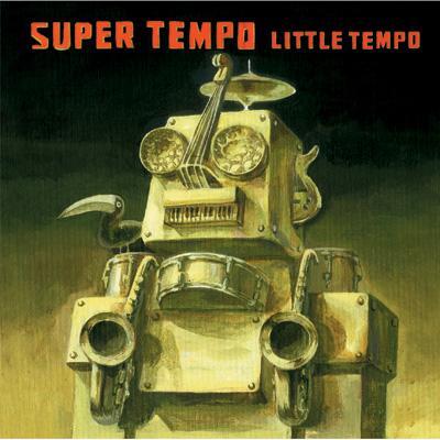 SUPER TEMPO