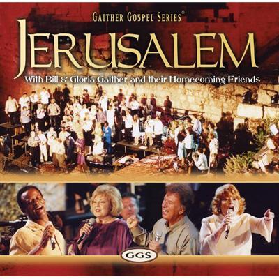 Jerusalem Homecoming