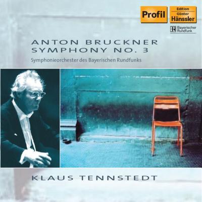 交響曲第3番 テンシュテット&バイエルン放送響(1976)