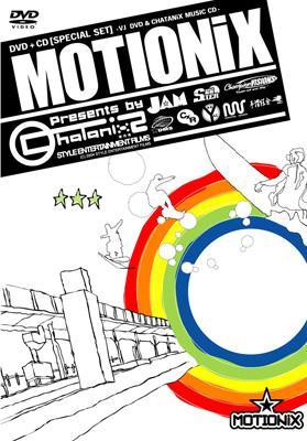 MOTIONiX